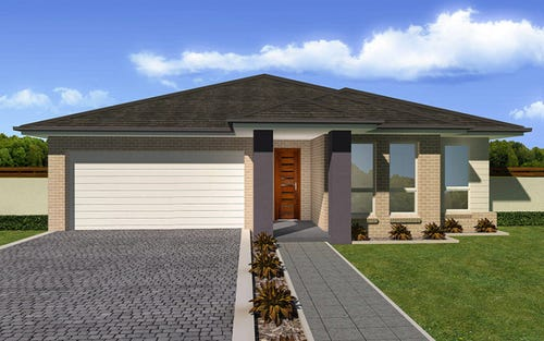 Lot 25 Bourne Ridge, Oran Park NSW 2570