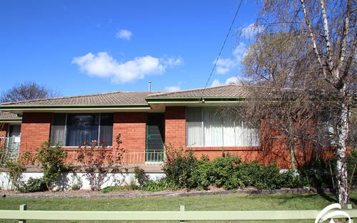 1 Byng Street, Bletchington NSW 2800