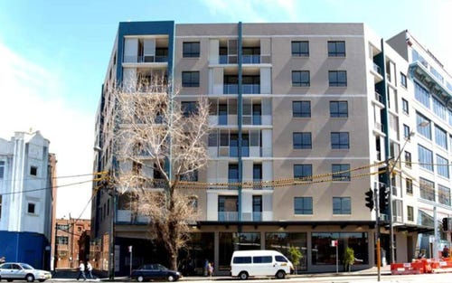 604/49-53 Regent Street, Chippendale NSW