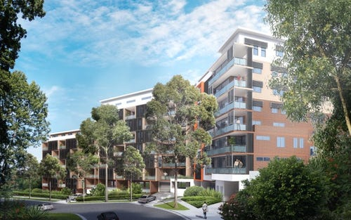 79/6-16 Hargraves st, Gosford NSW 2250