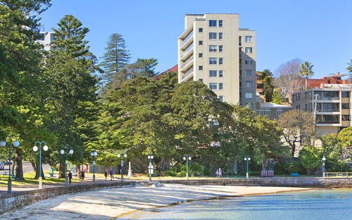 25/13 East Esplanade, Manly NSW
