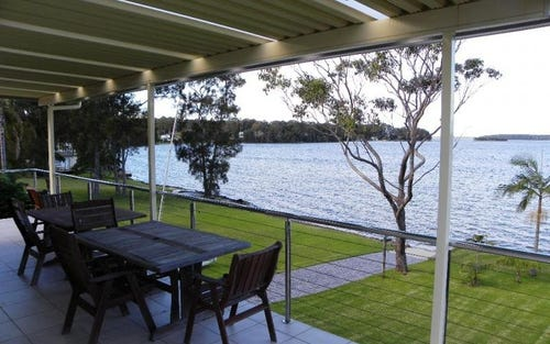 9 St Georges Road, St Georges Basin NSW 2540
