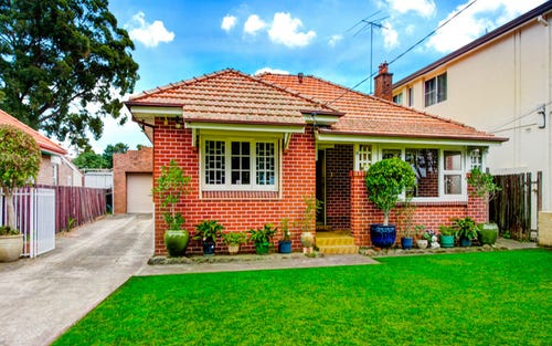 11 Brewer Street, Concord NSW 2137