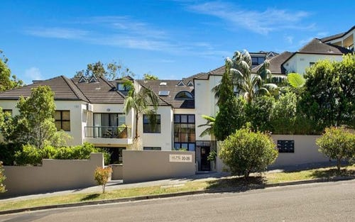 11/20-26 Hume Street, Wollstonecraft NSW