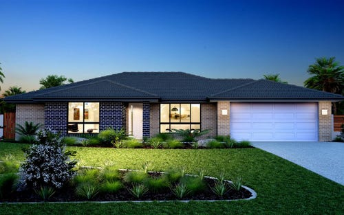 Lot 184 Botanic Way, Orange NSW 2800