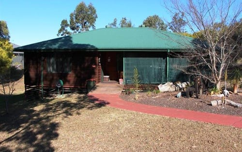 5 Clarke Cl, Gloucester NSW 2422