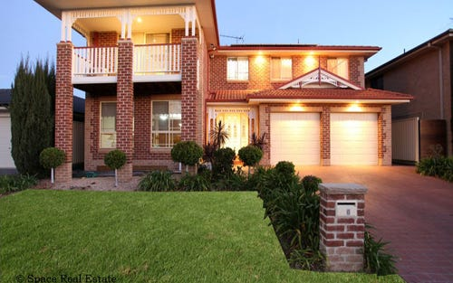 6 Turbott Avenue, Harrington Park NSW 2567