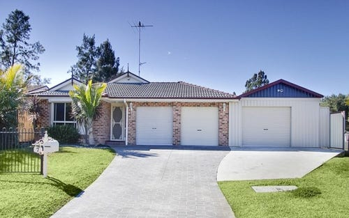 7 Batten Circuit, South Windsor NSW 2756