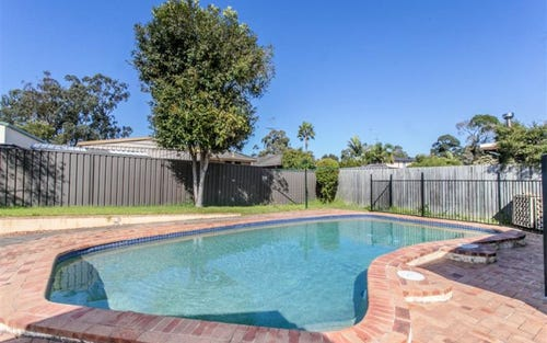 42 Tanbark Circuit, Werrington Downs NSW 2747