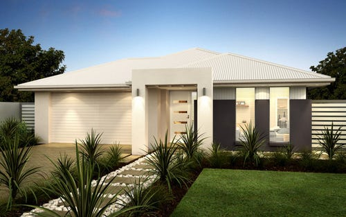 Lot 4 Shamrock Ave 'Coast Estate', South West Rocks NSW 2431