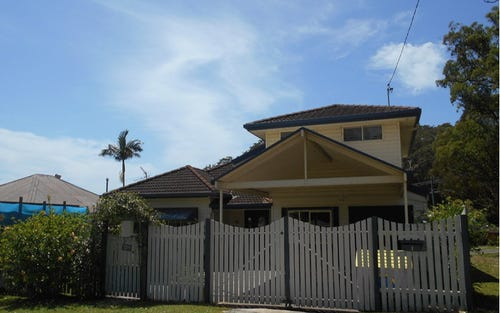 1 Curacoa Street, Coffs Harbour NSW