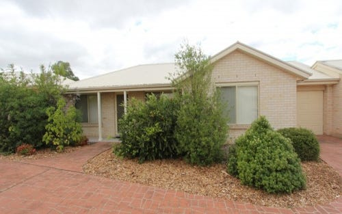 5/19 Faithfull Street, Goulburn NSW