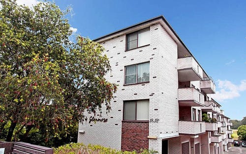 21/18 Meadow Crescent, Meadowbank NSW