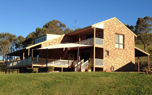 1461 CLARENCE TOWN ROAD, Seaham NSW