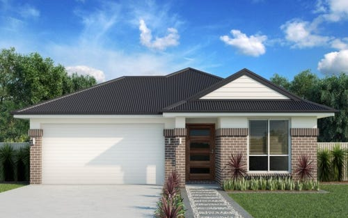 Lot 4101 Bandara Circuit, Spring Farm NSW 2570
