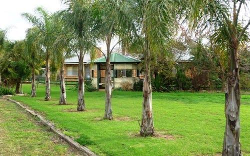 - Barnes Rd, Finley NSW 2713