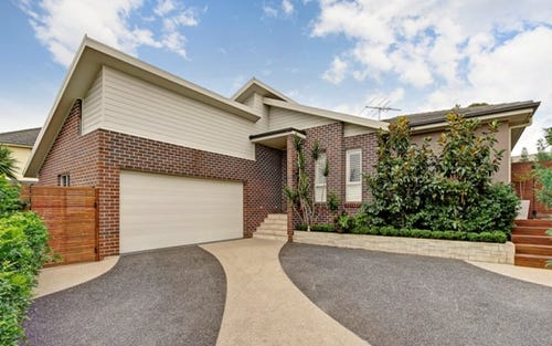 14 Kentridge Place, Bella Vista NSW 2153