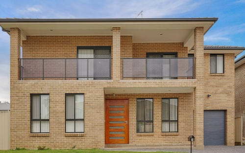 1 Polya Place (32 Boltons Street), Horningsea Park NSW 2171