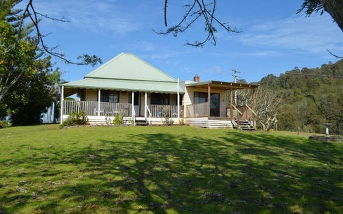 1117 Markwell Rd, Markwell NSW 2423