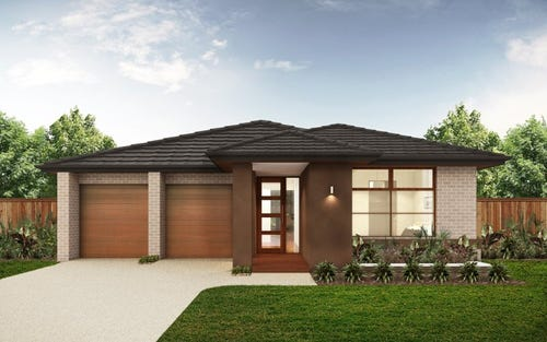 lot 186 Lloyd street, Werrington NSW 2747