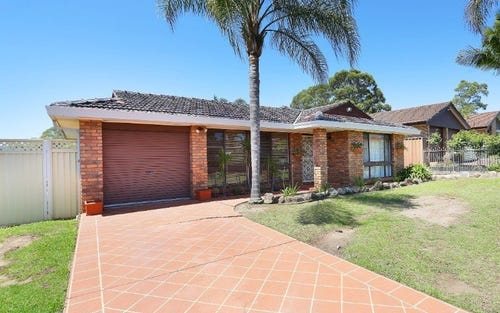 24 Dowland Street, Bonnyrigg Heights NSW 2177