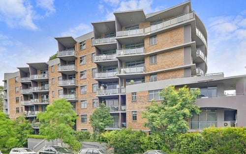 28/24-28 College Crescent, Hornsby NSW