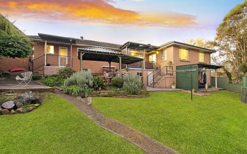 137 Grose Vale Road, North Richmond NSW 2754