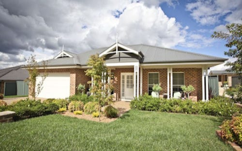 46 William Maker Drive, Bletchington NSW 2800
