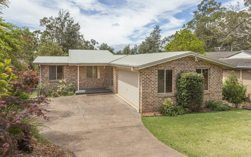 82 Huntley Grange Road, Springwood NSW 2777