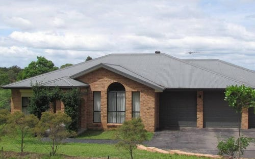 43 Brigadier Hammett Road, Singleton NSW 2330