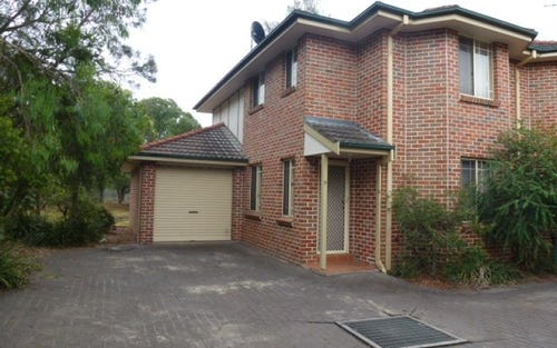 9/26 Wellwood, Moorebank NSW
