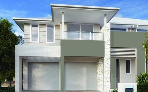 Lot 4010 Clematis Cir, The Ponds NSW 2769