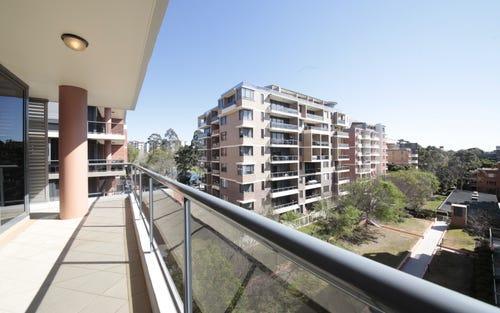 265/27-31 Leonard Street, Waitara NSW