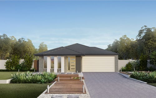Lot 1040 Pratia Crescent, Marsden Park NSW 2765