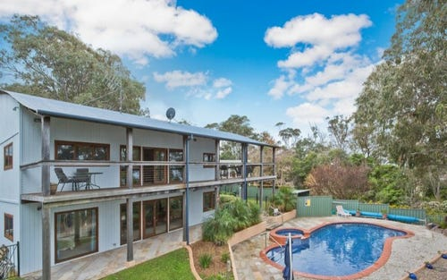 27 Flower Circuit, Akolele NSW 2546