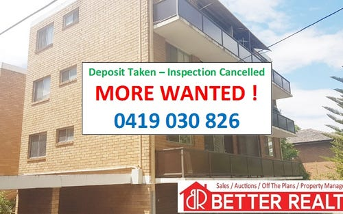 16/14-18 Station Street, West Ryde NSW
