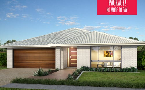 Lot 458 Kingsman Avenue, Elderslie NSW 2570
