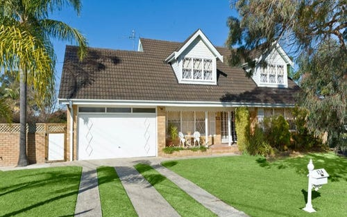 124 Belgrave Esplanade, Sylvania Waters NSW 2224