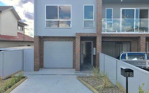 17B Warialda Street, Merrylands West NSW