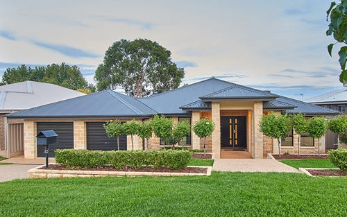 40 Brindabella Drive, Tatton NSW