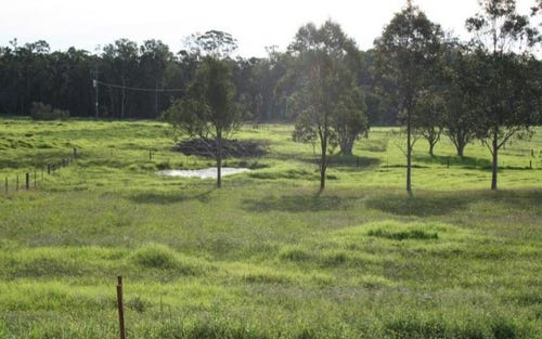 Lot 101 Limeburners Creek Road, Clarence Town NSW 2321