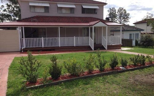 4 Hall Place, Guildford West NSW 2161
