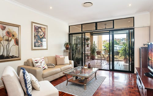 38/215 Darby Street, Cooks Hill NSW