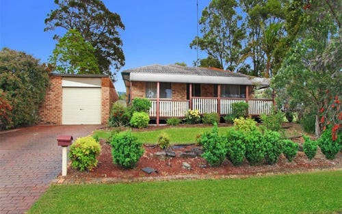 46 Horsley Drive, Horsley NSW 2530
