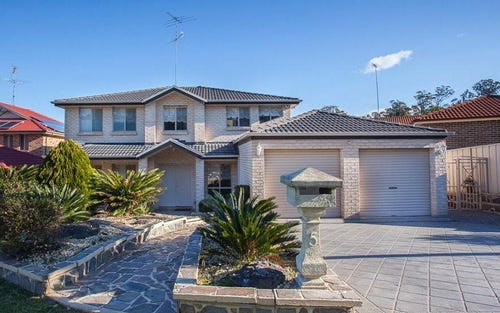 5 Burgundy Close, Cecil Hills NSW 2171