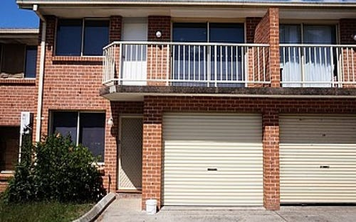 16/12 Bunting St, Emerton NSW