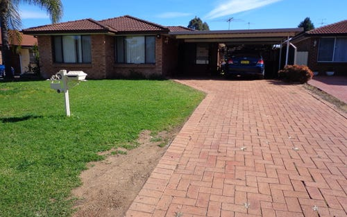 20 Sweeney Ave, Plumpton NSW 2761