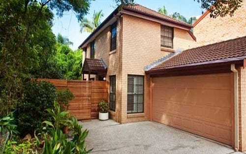 21b Nook Avenue, Neutral Bay NSW