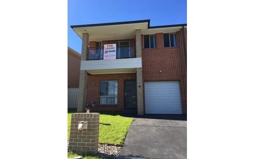48 Gracelands Drive, Quakers Hill NSW