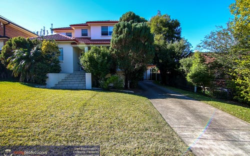 21 McMullen Ave, Carlingford NSW